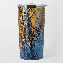 stunning refection Travel Mug