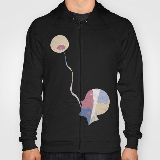 Sharing Secrets With the Moon Hoody