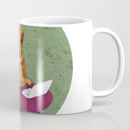 busy pretending Coffee Mug
