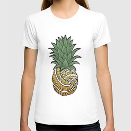 Poly Pineapple T-shirt