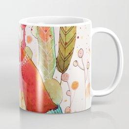 les mots doux Coffee Mug
