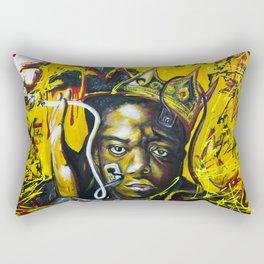 biggiat Rectangular Pillow
