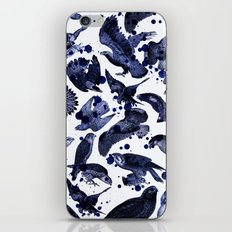 BirdRey iPhone & iPod Skin