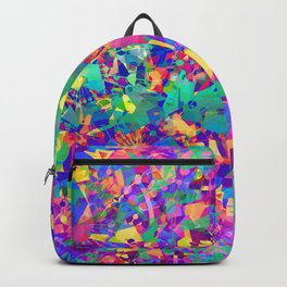 Fractal Cauldron Backpack