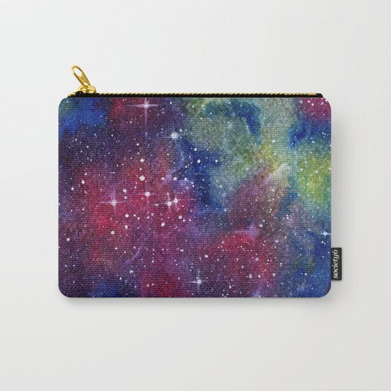 Galaxy #1 Carry-All Pouch