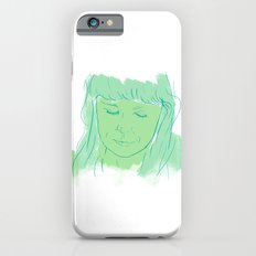 Alessi's Ark, another portrait I made, for purchasing here iPhone 6s Slim Case