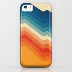 Barricade iPhone 5c Slim Case