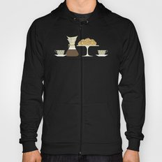 have a fika with me Hoody