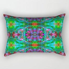 Nausea 1969 V Rectangular Pillow