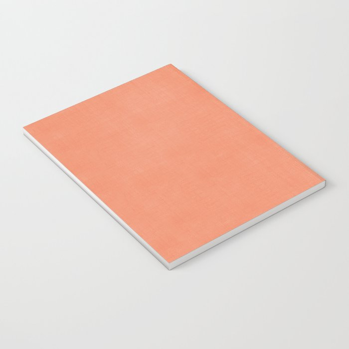 Sunset Tipi Notebook