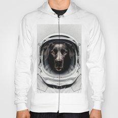 Pluto Astro Dog Hoody