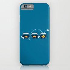 Prepared Fish iPhone 6s Slim Case