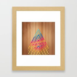 Session 13: XXXIX Framed Art Print