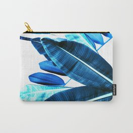 banana leaf botanic Carry-All Pouch