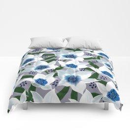 Blue Jean Baby Comforters