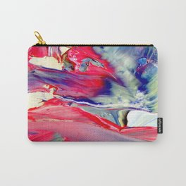 A Painter's Paradise Carry-All Pouch