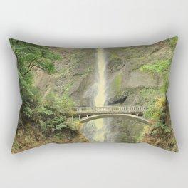 MULTNOMAH FALLS - OREGON Rectangular Pillow