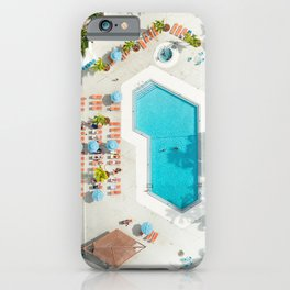 holiday villa in miami iPhone Case