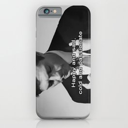 MARCELLO iPhone Case