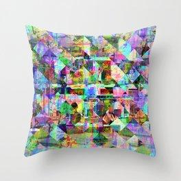 For when the segmentation resounds, abundantly. [extra, 03] Throw Pillow