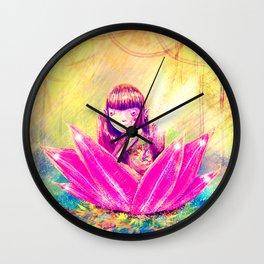 Haloto Wall Clock