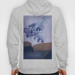 Summer Lavender Hoody