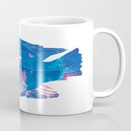 Fishky Series - Tilapia Coffee Mug