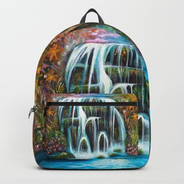 Resting Place Backpack