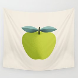 Apple 31 Wall Tapestry