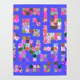 Magic Dots Poster
