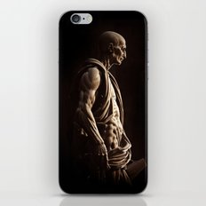 Statue of St. Bartholomew iPhone & iPod Skin