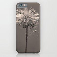 Letting Go iPhone 6s Slim Case
