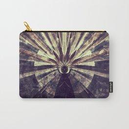 Geometric Art - SUN Carry-All Pouch