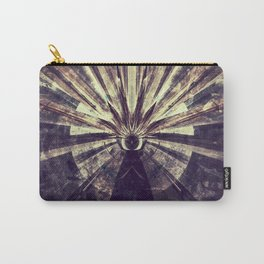Geometric Art - SUN Carry-All Pouch