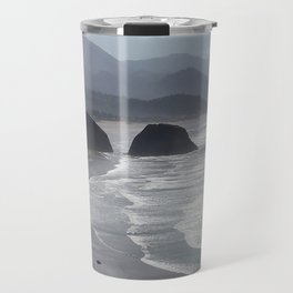 Sea Stacks Travel Mug