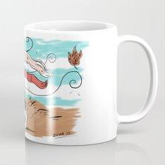 The Windy Day Mug