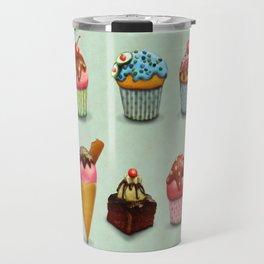 Muffins Travel Mug