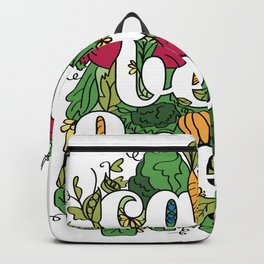 Can't Beet Fresh Backpack