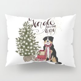 Jingle All The Way Pillow Sham