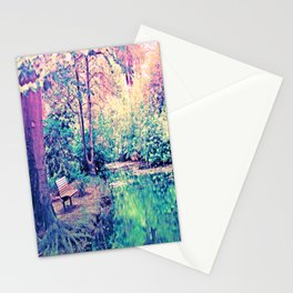 Silance  Stationery Cards