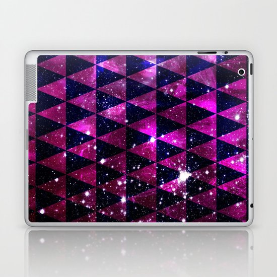 Through Space Laptop & iPad Skin