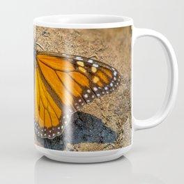 MONARCH OF ALL HE SURVEYS Coffee Mug