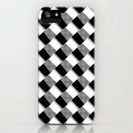 Heleni Harlequini iPhone Case