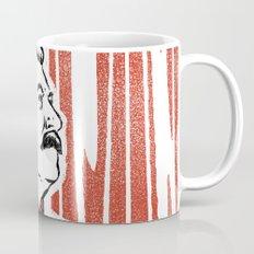 Stalin Sauce Mug