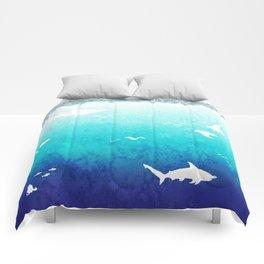 I Am The Sea Comforters