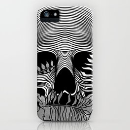 think kind iPhone Case