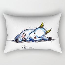 Bub 02 Rectangular Pillow
