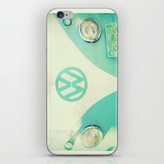 Sweet Ride iPhone & iPod Skin