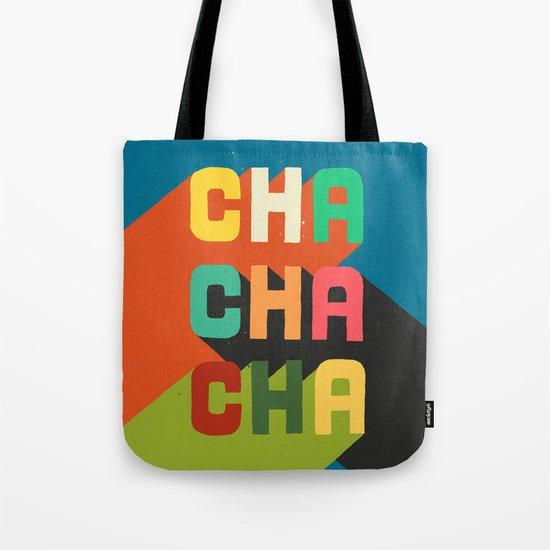 Cha cha cha by budikwan