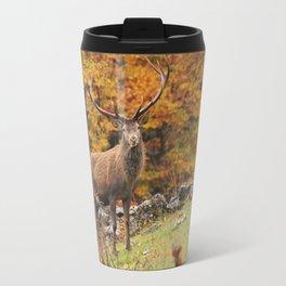 Cervo Maschio Travel Mug